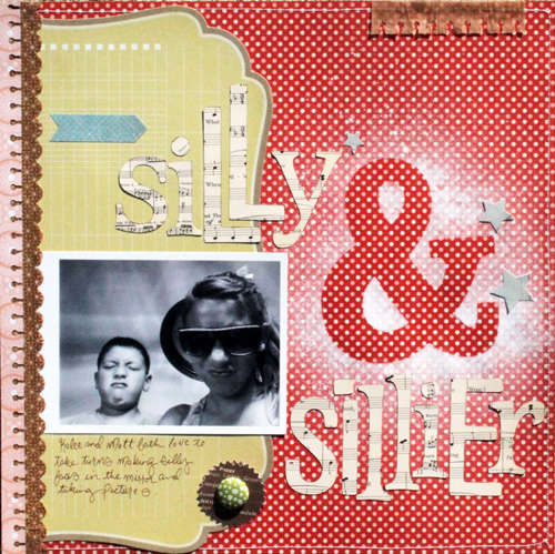 Silly & Sillier