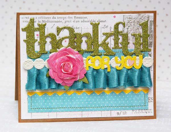 Sparkle and Shine card set  {Pink Paislee}