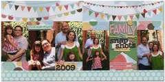family snapshots 2009