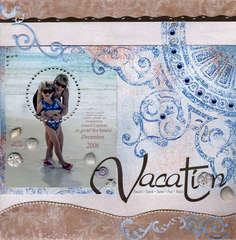 Vacation (Bo Bunny)