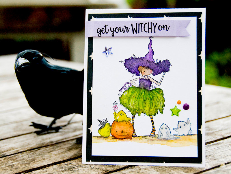 Get Your Witchy On