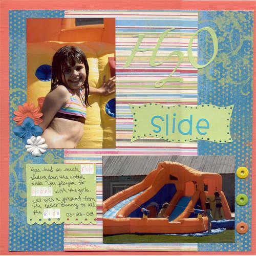H20 Slide