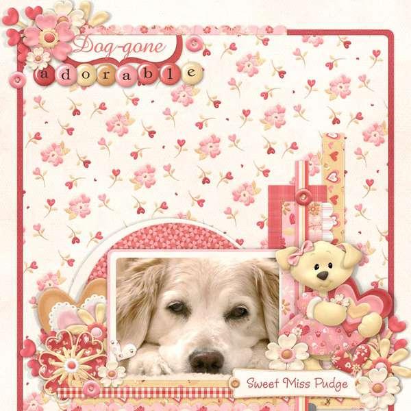 Dog-gone Adorable