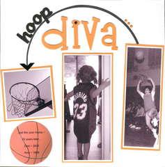Hoop Diva