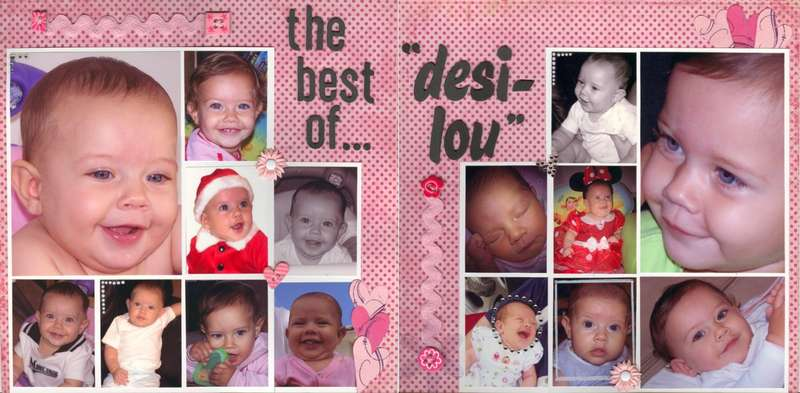 The Best of Desi-Lou