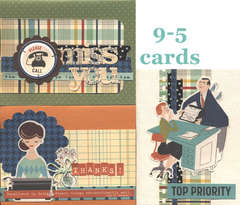 9-5 cards