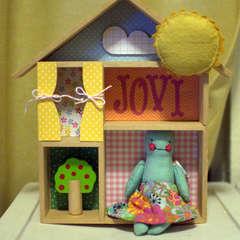 jovi house