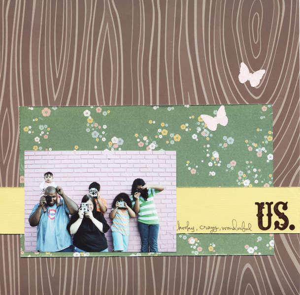 kooky crazy wonderful US