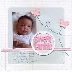 sweet lambie