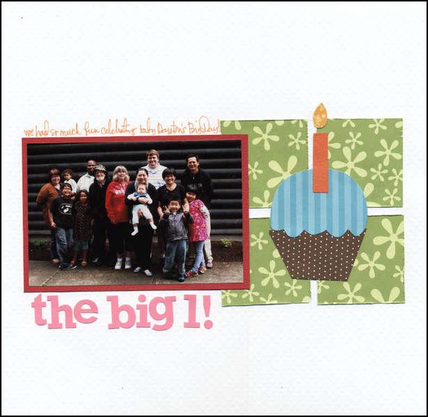 the big 1