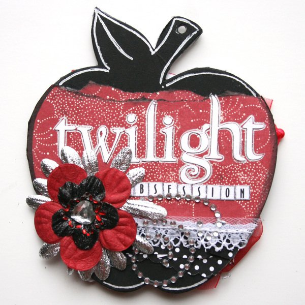 Twilight mini album