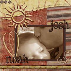 Josh & Noah