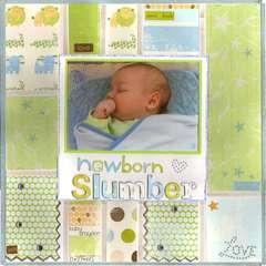 Newborn Slumber