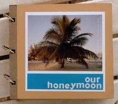 Honeymoon Album - Page 1