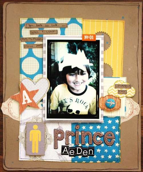 prince Aeden