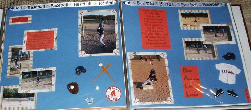 Red Sox T-ball
