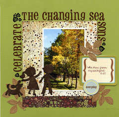 Celebrate the Changing Seasons