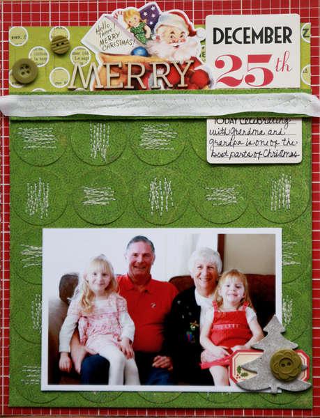 Merry  **Studio Calico County Fair kit**