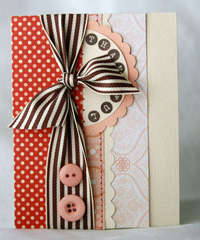 Thankful Card  **Studio Calico Autumn Press**