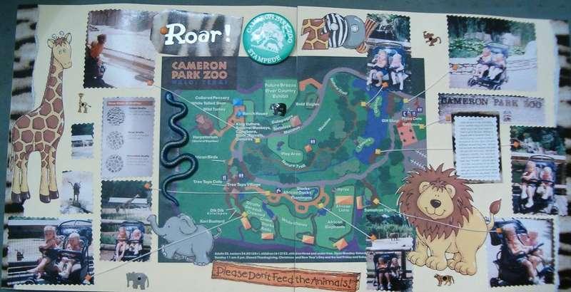 Zoo Full View