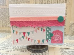 Webster's Pages/Sizzix project