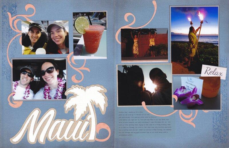 Vol 19 Pg7-8 Maui Trip '16 #1