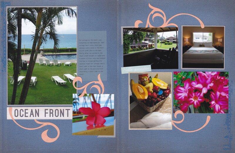 Vol 19 Pg09-10 Maui Trip '16 #2