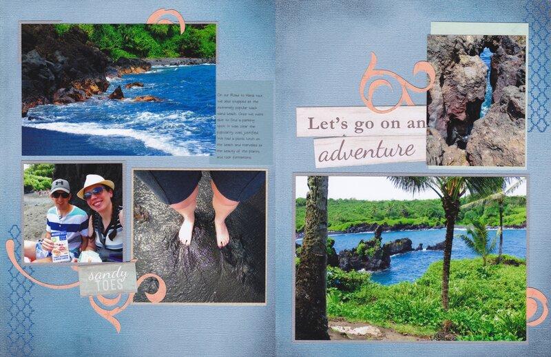 Vol 19 Pg15-16 Maui Trip '16 #5