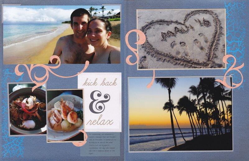 Vol 19 Pg17-18 Maui Trip '16 #6