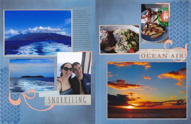 Vol 19 Pg19-20 Maui Trip '16 #7