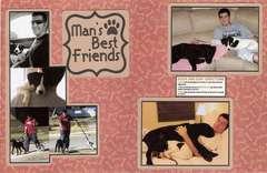 Vol11 Pg 17-18 Man's Best Friends