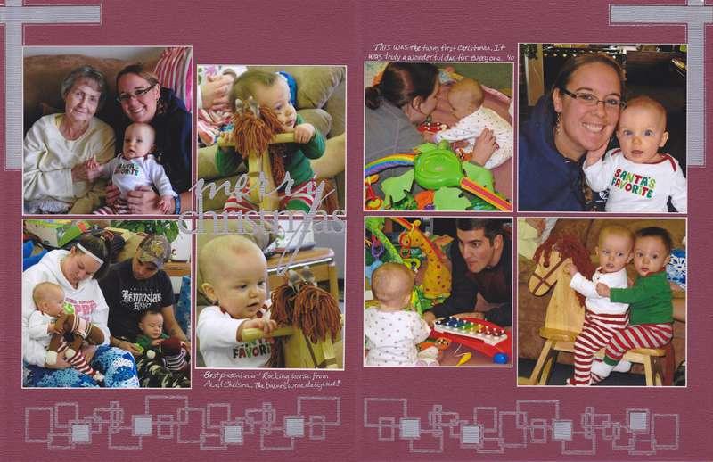 Vol13 Pg 1-2 Merry Christmas