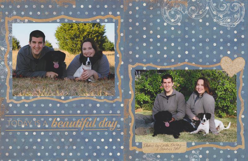 Vol 14 Pg 15-16 Family Photos
