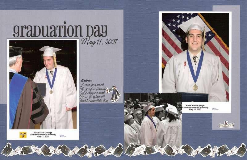 V9 Pg 15-16 Andrew Graduation