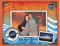 Bahama Cruise Pg 1