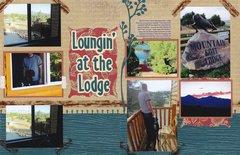 Vol 15 Pg1-2 Colorado Vacation #1 Loungin' @ the Lodge