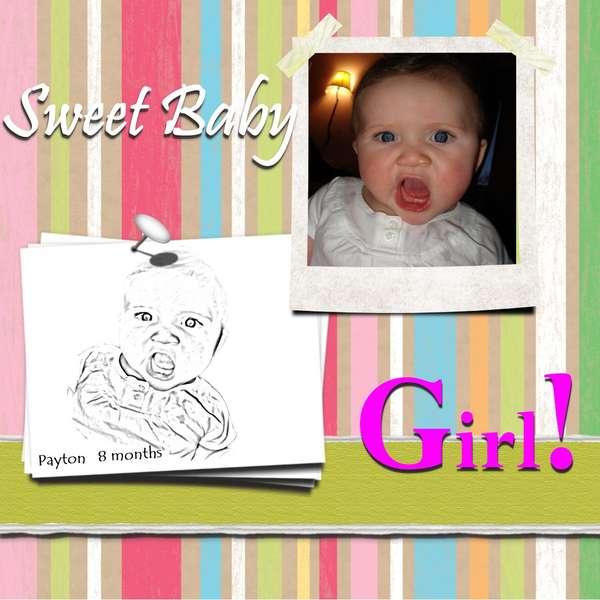 Baby Girl!