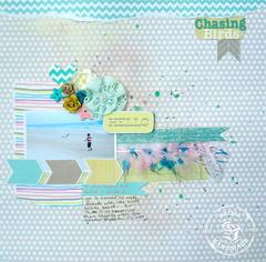 Chasisng Birds **Prima DT