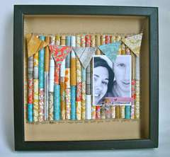 Shadow Box- Sweetheart