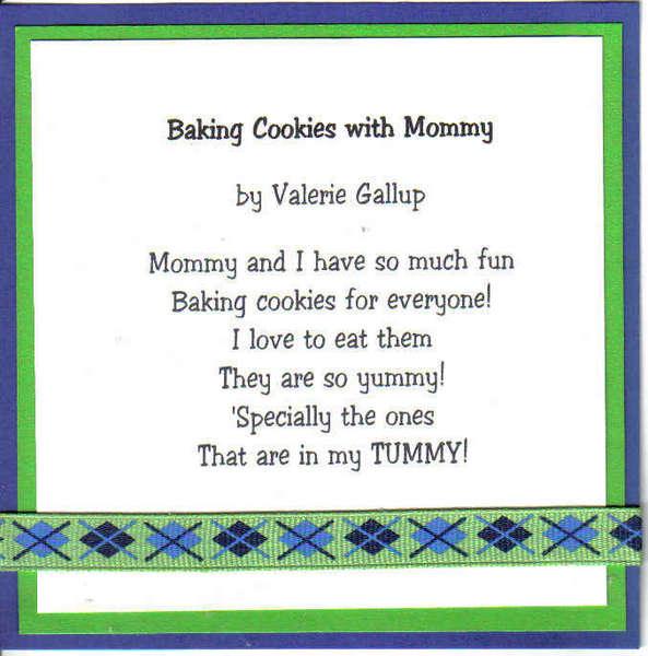 Toddler Swap - Mommy's Helper