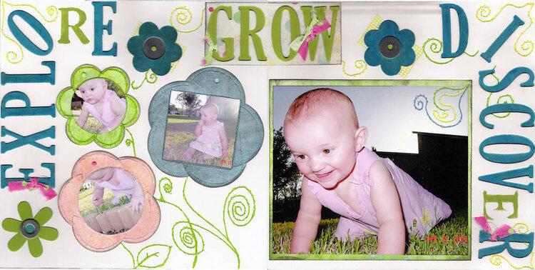 Explore~Grow~Discover