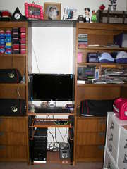 Right Side of room