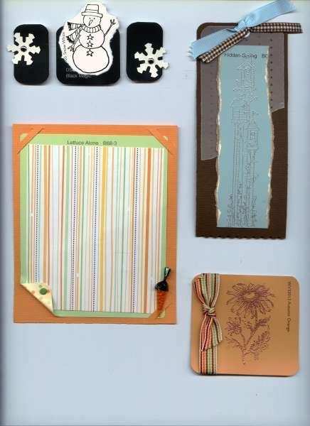 Paint Chip Items