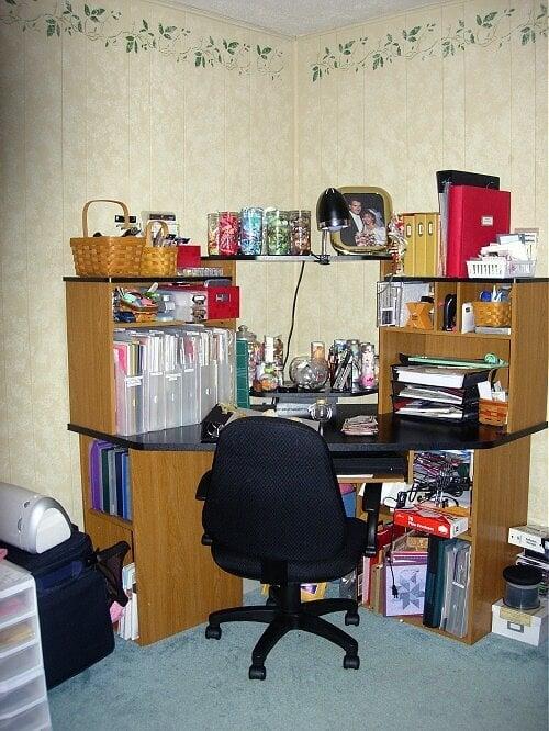 My Corner For Now
