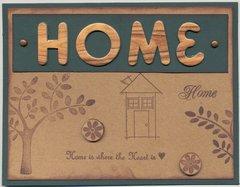 Home Card II