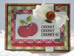 Cherrry Cheer