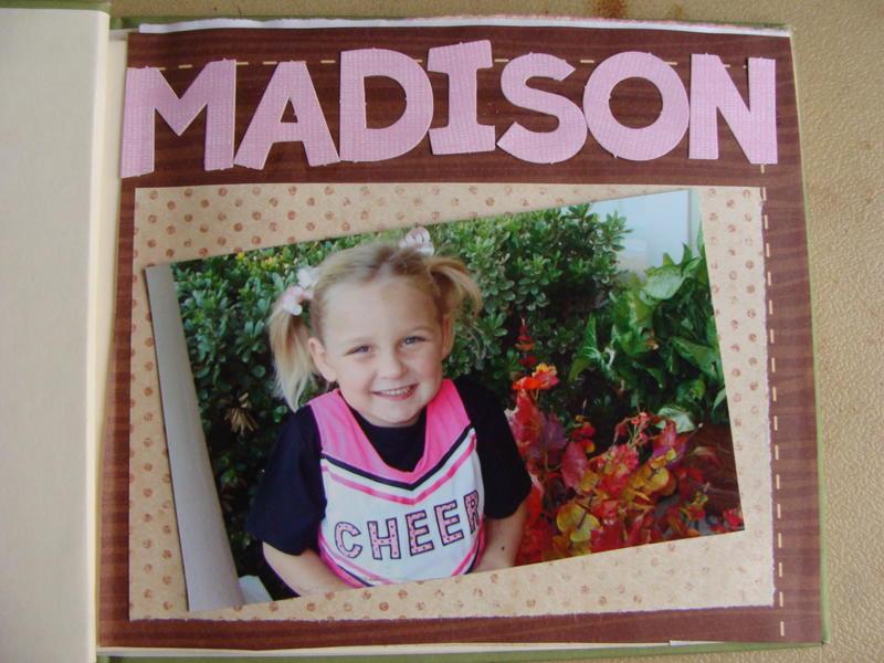 *Madison