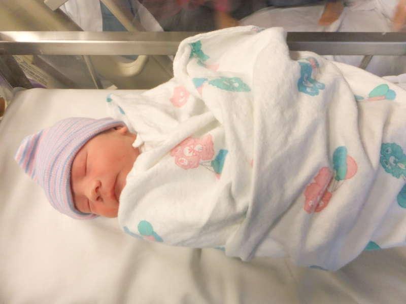 Baby Jack Walden