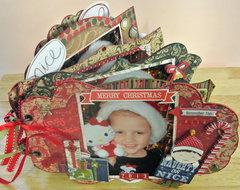 Merry Christmas - Mini Album
