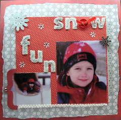 Snow Fun
